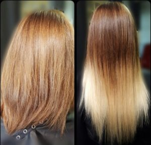natural and sythetic extensions